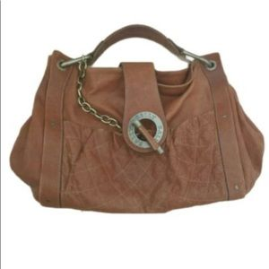 Bally Meg T Bag